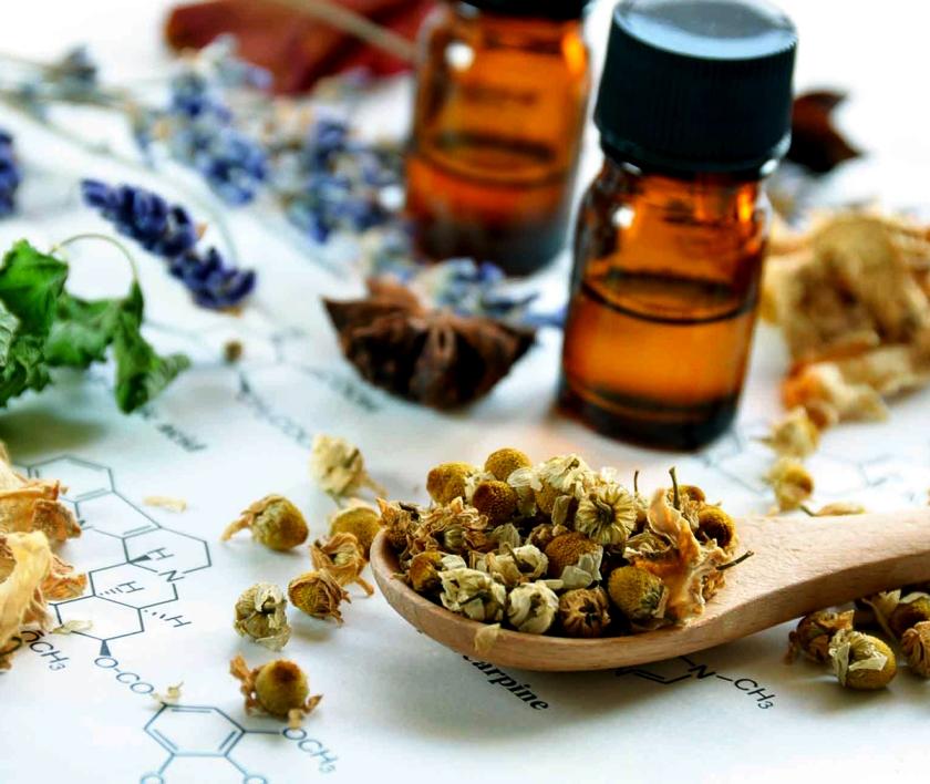 ¿La aromaterpia te ayuda a disminuir el estrés?