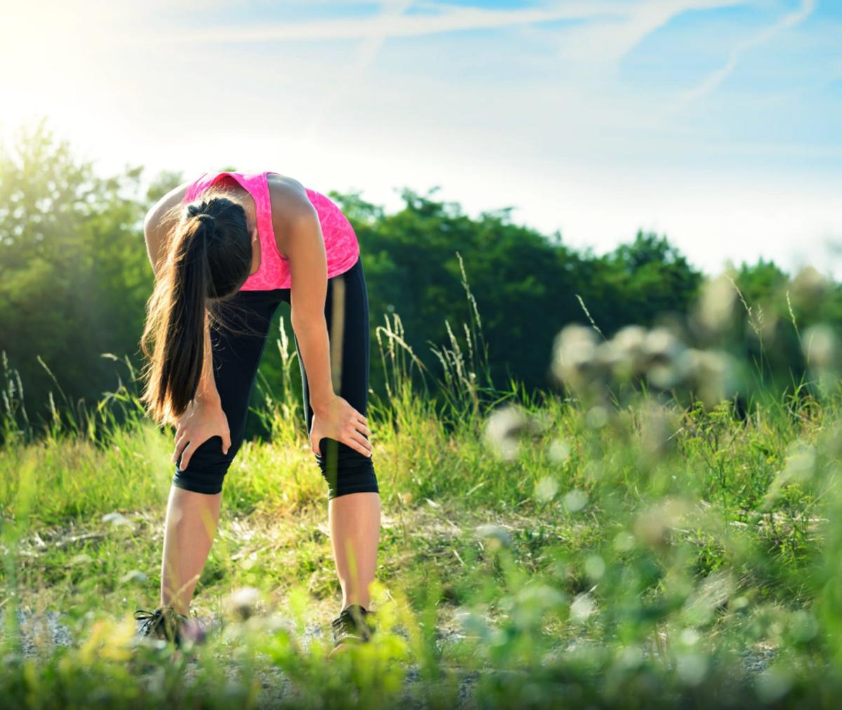 4 motivos que nos impiden hacer ejercicio
