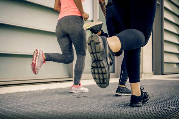 De 0 a 100: Aprende a correr en 5 pasos