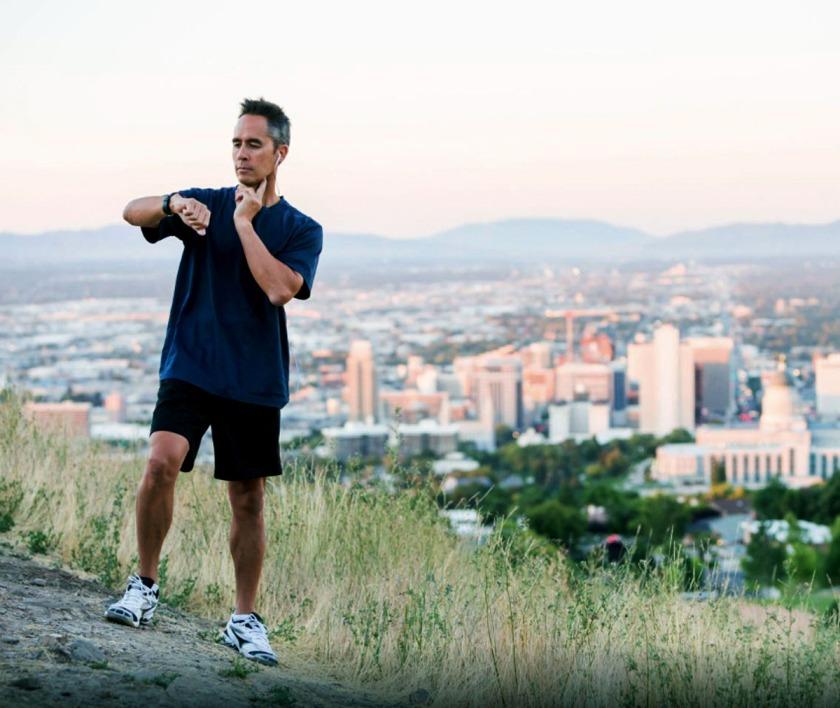 ¿Cómo mantener tu frecuencia cardiaca en entrenamientos de alta intensidad?